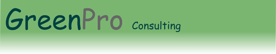 GreenPro Consulting